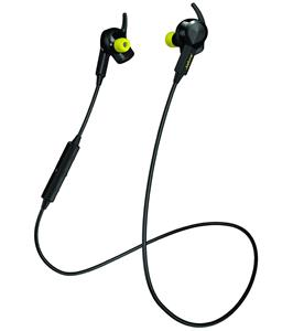 Jabra Sport Pulse Wireless Earbuds